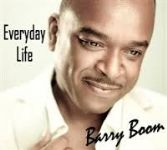 SALE ITEM  - Barry Boom - Everyday Life (EHR) CD
